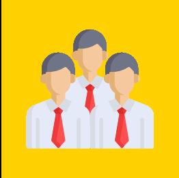 求職者を集める